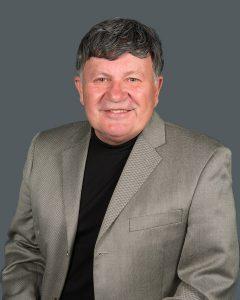 John Peake